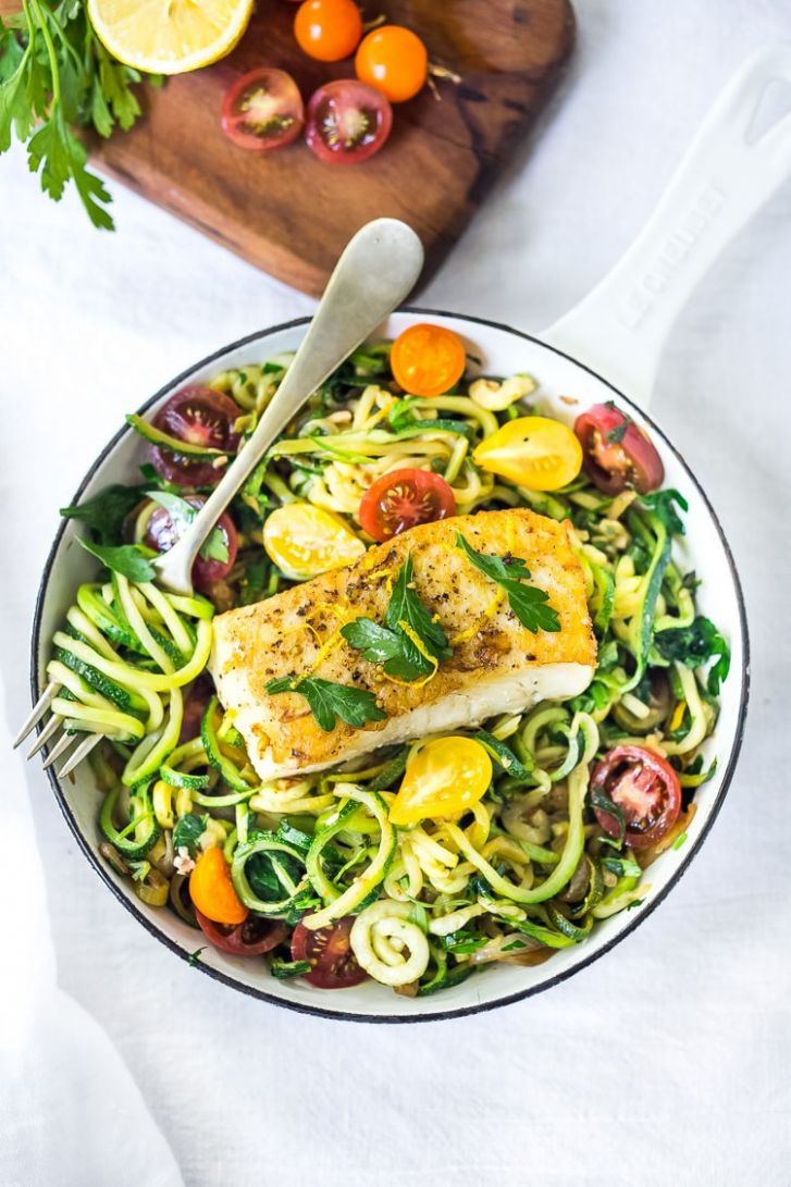 10 Simple Healthy Fish & Seafood Recipes | Feasting At Home - Fish Recipes Quick And Easy