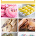 10 Super Tasty Macaron Recipes On Pinterest – Delicious Dessert ..