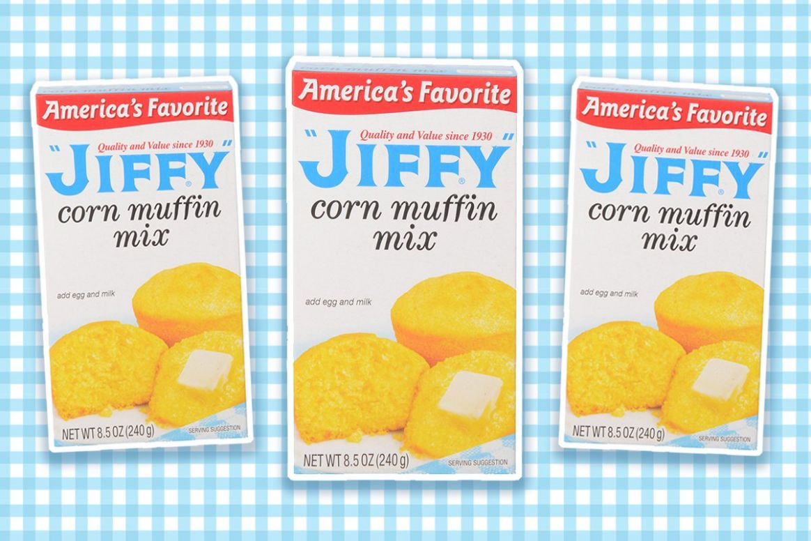 10 Surprising Ways to Use Jiffy Mix | Taste of Home - Dessert Recipes With Jiffy Corn Muffin Mix