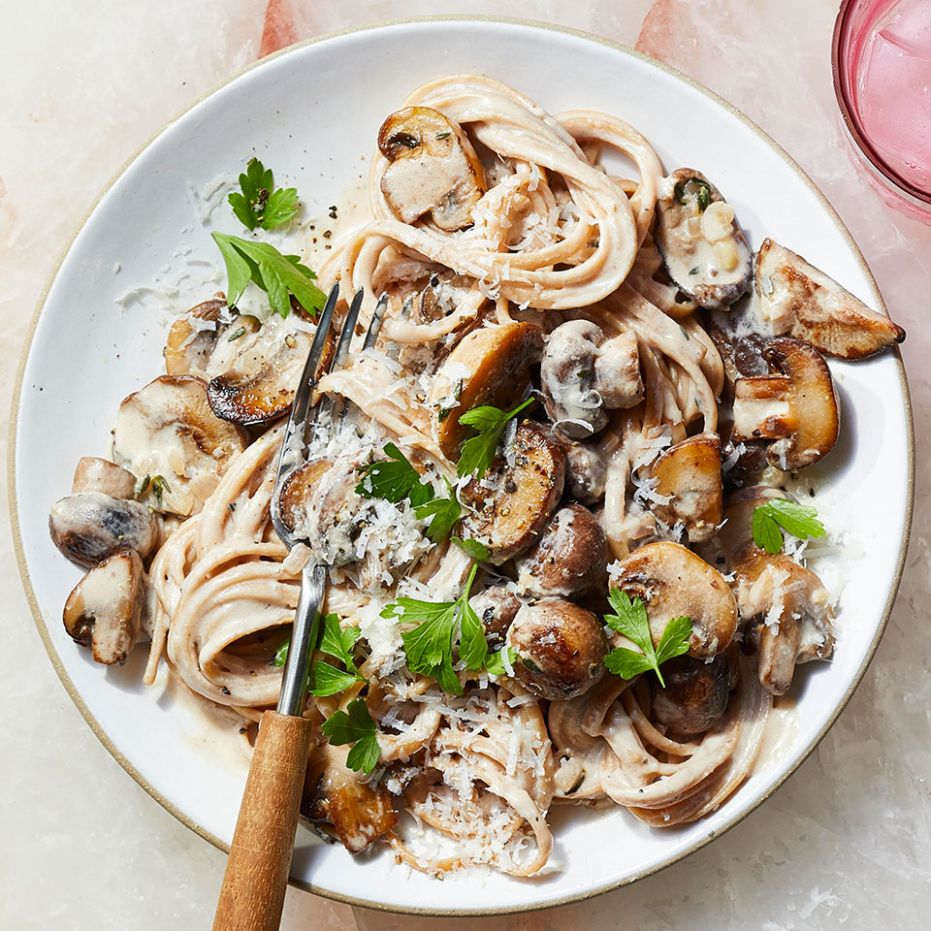 10 Tasty Mushroom Recipes | EatingWell