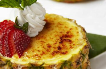 10 Tommy Bahama's Dessert Recipes to Cheer You Up on a Cold Day