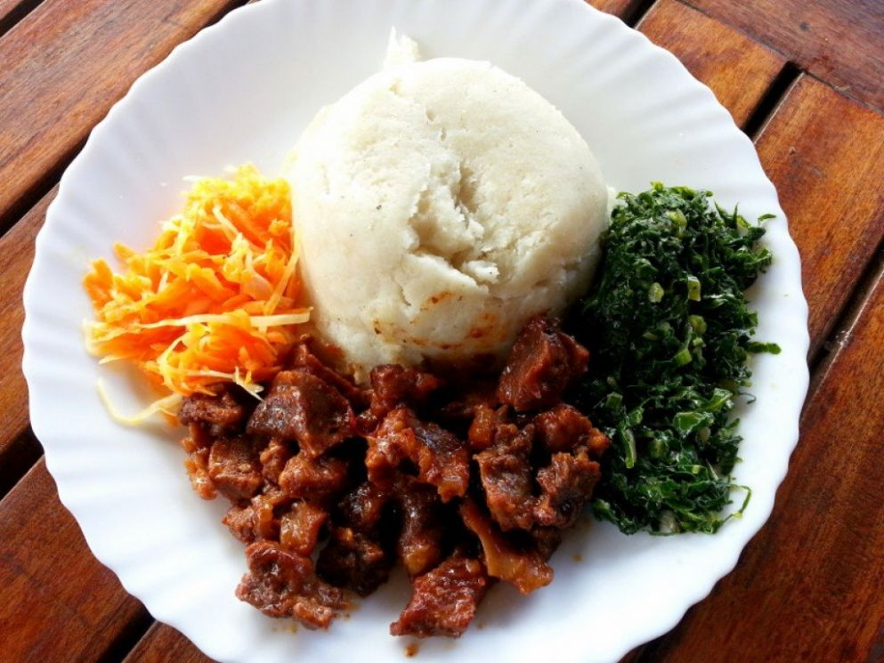 10 Traditional and Popular Kenyan Foods | Delishably - Dinner Recipes Kenya