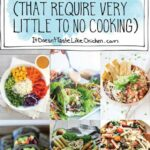 10 Vegan Cold Summer Meals (That Require Very Little To No Cooking ..