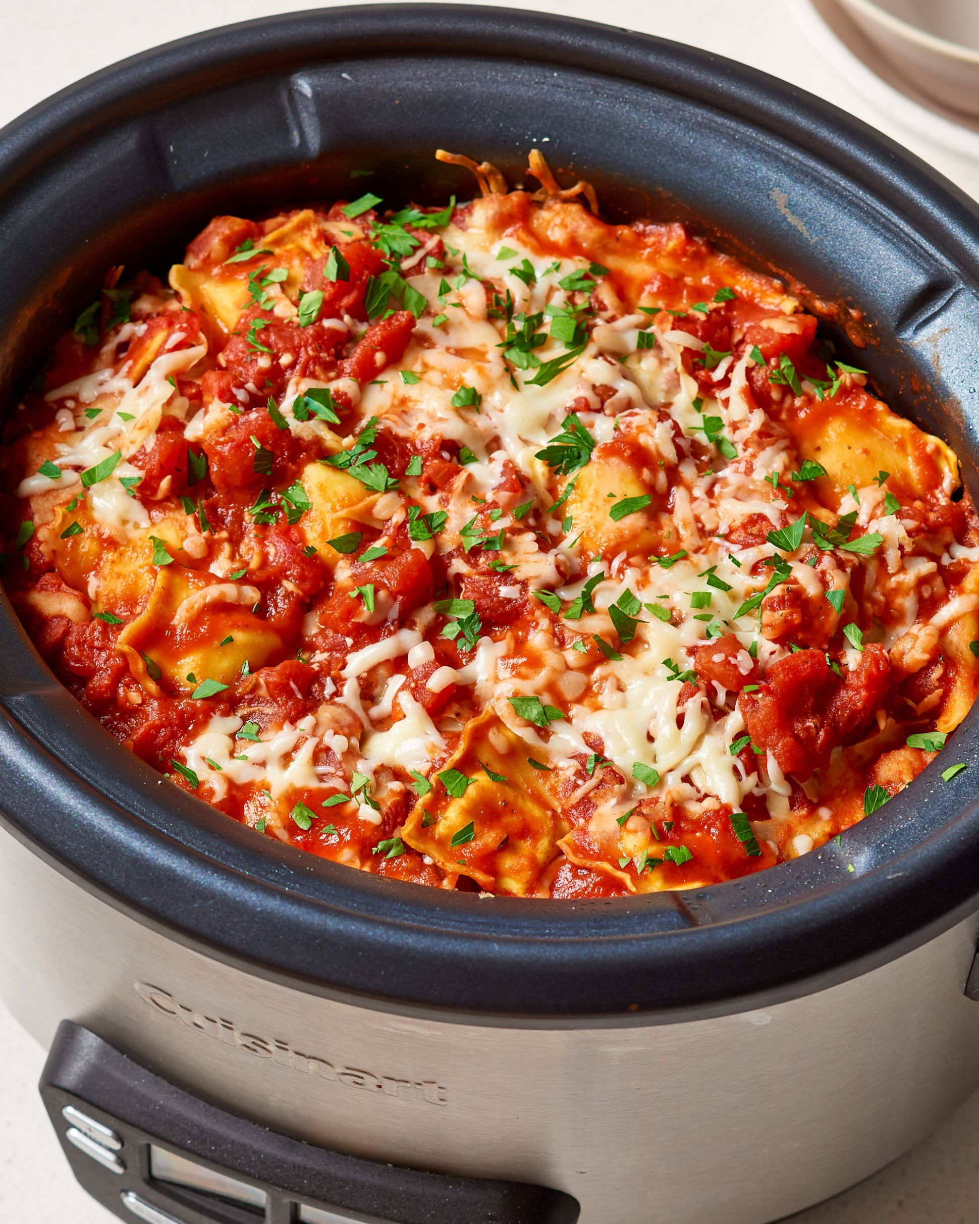 10 Vegetarian Meals from the Slow Cooker | Kitchn - Vegetarian Recipes In Slow Cooker