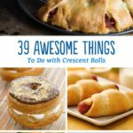 10 Ways You Never Thought To Use Pillsbury Crescent Dough | Food ..