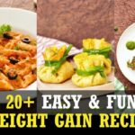 10+ Weight Gain Foods & Recipes – Part 10 | Weight Gain Recipes | Foopla – Food Recipes To Gain Weight