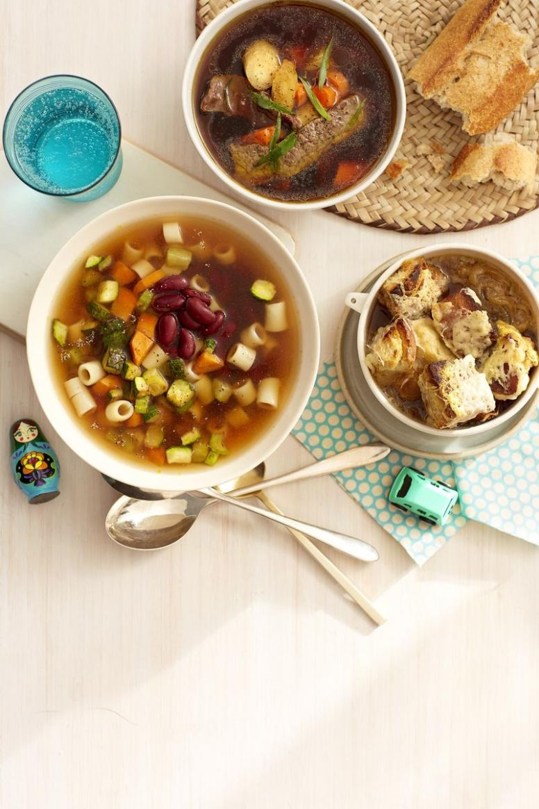 10 Yummy Soups That Start with Beef Broth | Parents - Recipes With Beef Broth