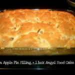 100-ingredient Apple Angel Food Cake: 10 can of Pie Filling (any ...