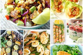 11 All-Time Best Healthy, Easy Seafood and Fish Recipes
