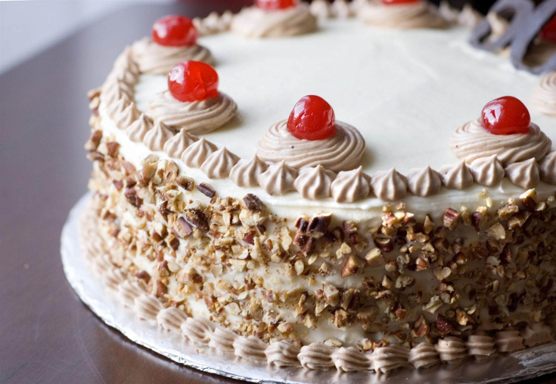 11 Best Christmas Cakes | Allrecipes - Recipes Cakes For Christmas