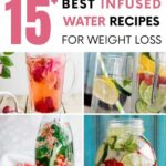 11+ Best Detox Water Recipes For Weight Loss – Recipes For Detox Weight Loss Water
