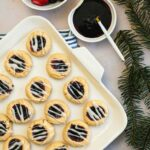 11 Best Healthy Christmas Cookies – A Couple Cooks – Healthy Xmas Cookies Recipes