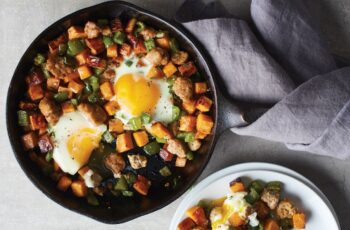 11+ Best Healthy Egg Recipes for Weight Loss | Eat This Not That