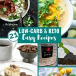 11 Best Low Carb Keto Instant Pot Recipes — Sweet AND Savoury!!! – Easy Recipes Instant Pot