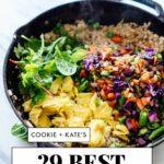 11 Best Vegetarian Recipes – Cookie And Kate – Recipes Vegetarian Meals