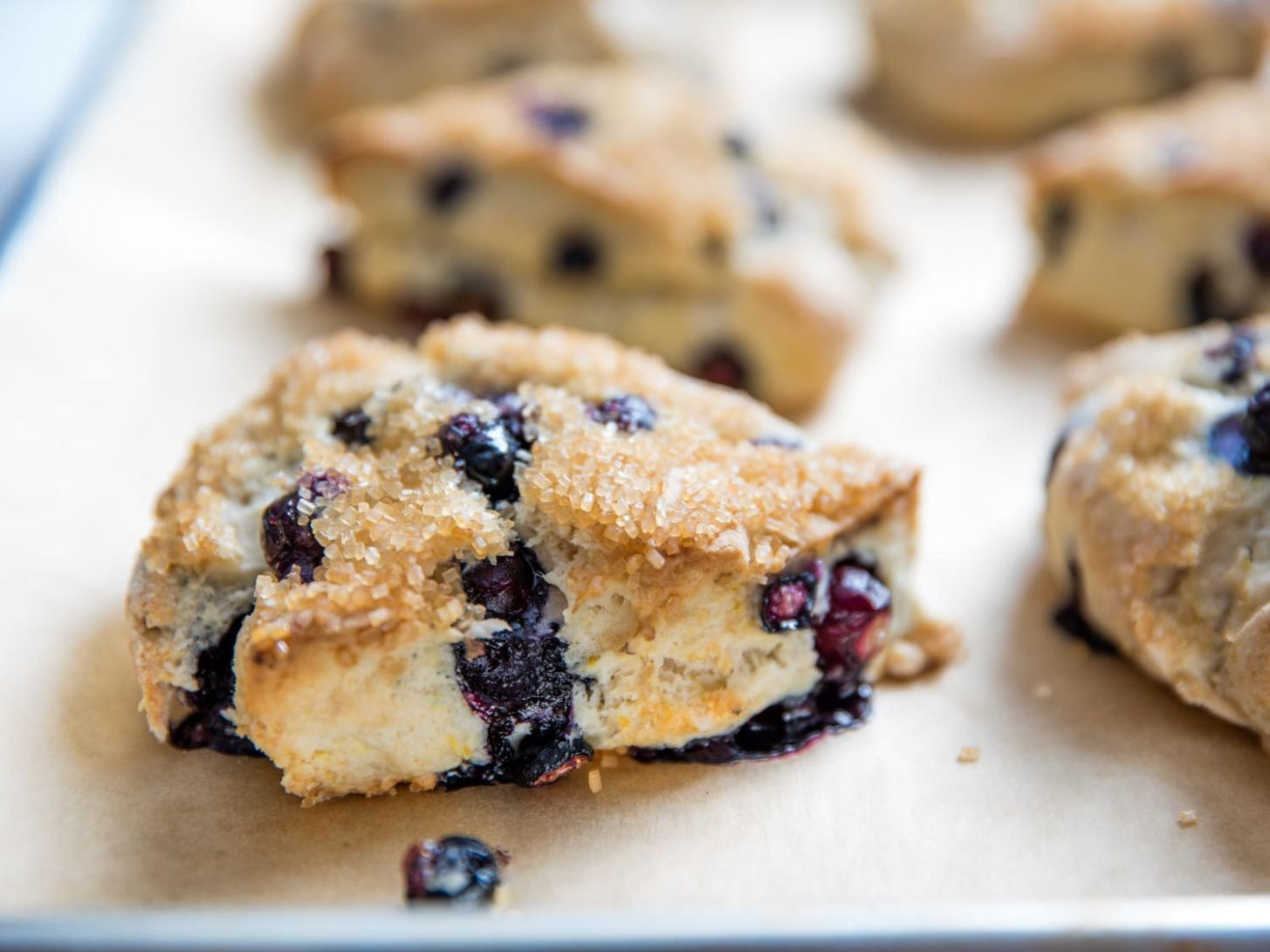 11 Breakfast Baking Recipes to Make Your Mornings Toasty | Serious ..