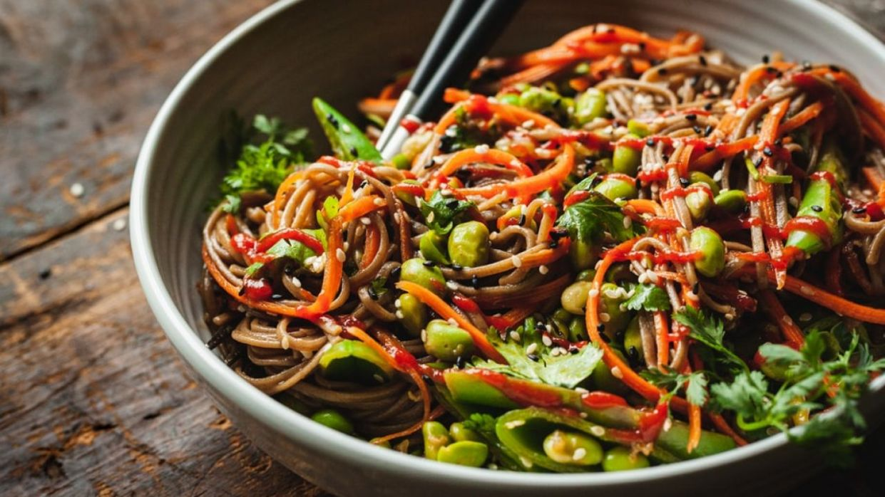11 cheap, vegetarian recipes that taste amazing | Friends of the Earth - Vegetable Recipes Taste