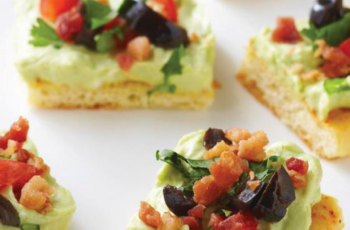 11 Cold Appetizers – You'll find just the right nibble with these ...