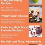 11 Delicious And Healthy Juicing Recipes To Try Today – VeggieShake – Juice Recipes For Weight Loss And Energy