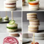 11 Delicious Tea Sandwiches Perfect For Tea Parties | Oh, How ..