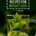 11 Detox Water Recipes For Weight Loss – FittyFoodies – Recipes For Detox Weight Loss Water