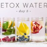 11 DETOX WATERS For Weight Loss, Beauty, & Health 🐝 DAY 11 | HONEYSUCKLE – Recipes For Detox Weight Loss Water
