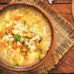 11 Diabetes Friendly Vegetable Soup Recipes To Try – Soup Recipes For Diabetics