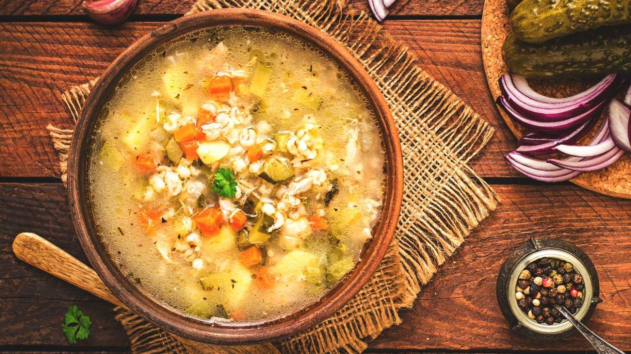 11 Diabetes-Friendly Vegetable Soup Recipes to Try - Soup Recipes For Diabetics