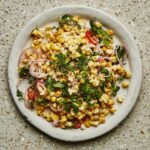 11 Dishes To Bring To An Outdoor Party In 11 | Corn Salad ..