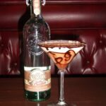 11 Double Chocolate Vodka – My New Favorite. Mix With Cream Soda ..