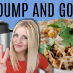 11 DUMP AND GO Instant Pot Recipes – Easy Instant Pot Recipes – Easy Recipes Instant Pot