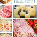 11+ Easy And Delicious Quick Bread Recipes No Kneading, No Yeast! – Food Recipes Quick Breads