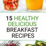 11 Easy And Healthy Breakfast Recipes – Sims Home Kitchen – Breakfast Recipes Delicious