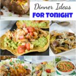 11+ Easy Dinner Ideas For Tonight – Dinners, Dishes, And Desserts – Recipes Dinner Tonight