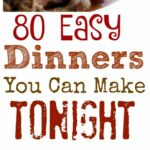 11 Easy Dinners You Can Make Tonight – Recipes Dinner Tonight