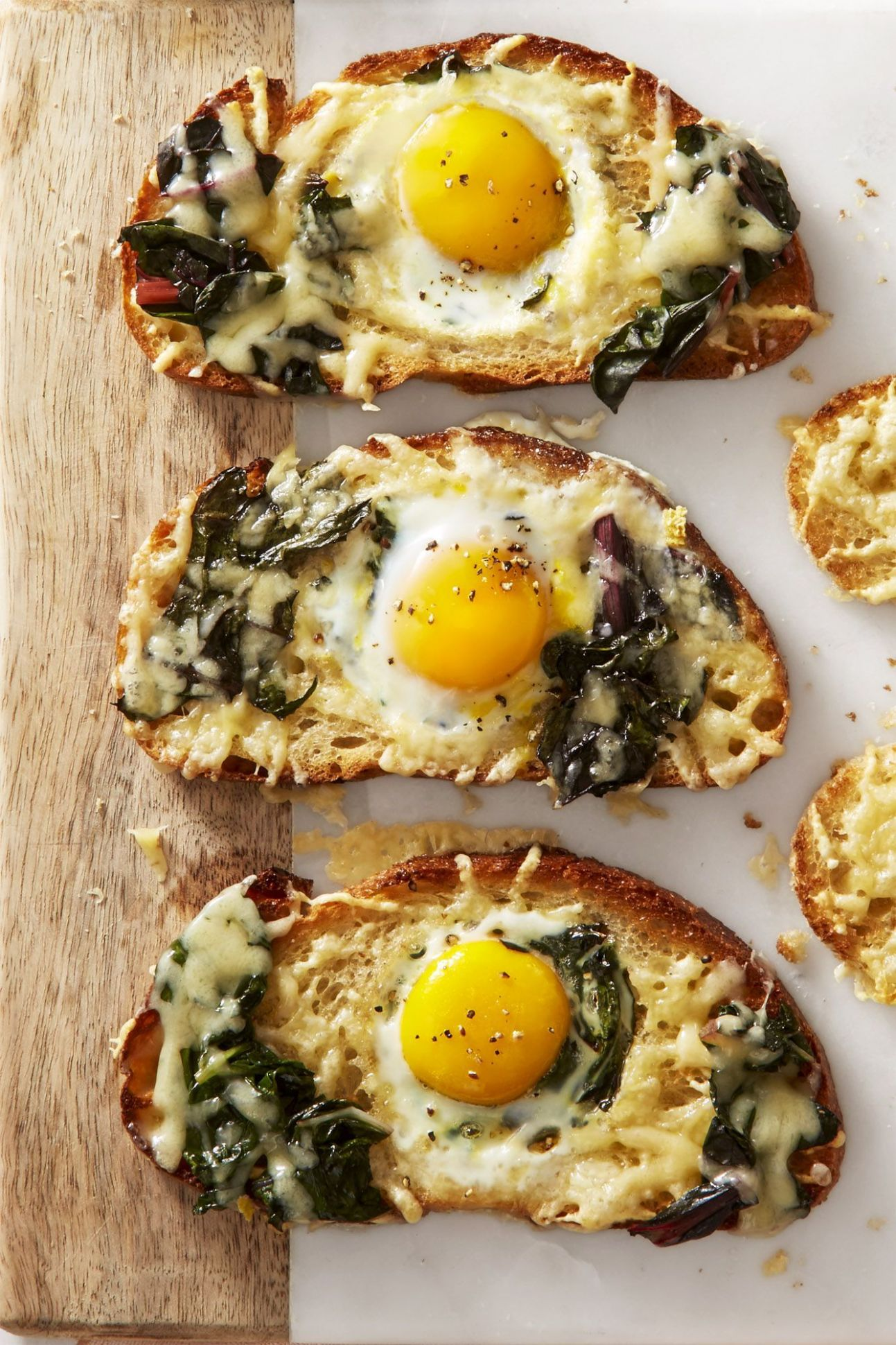 11+ Easy Egg Recipes - Ways to Cook Eggs for Breakfast - Egg Recipes Uk