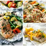 11 Easy Fish Foil Packet Dinners For Healthy Weight Loss – Recipe Fish On The Grill In Foil