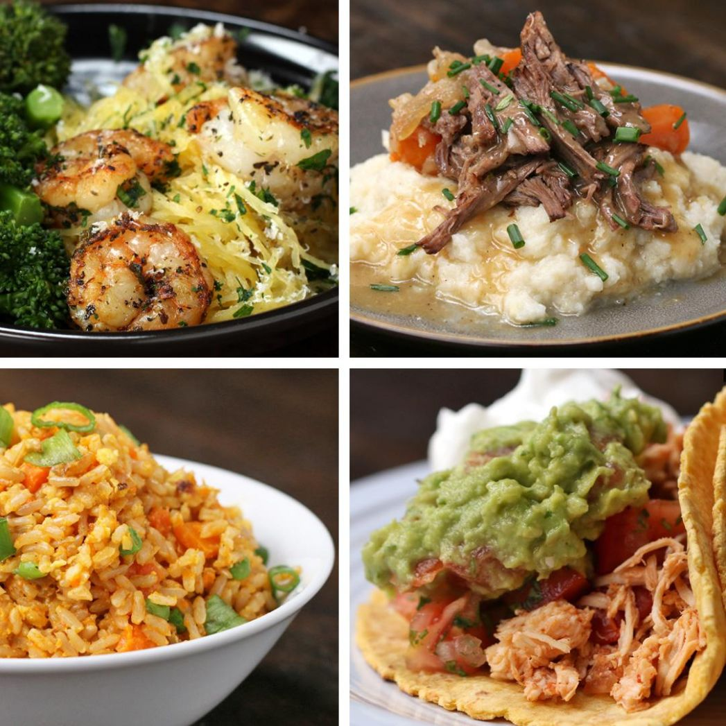 11 Easy Instant Pot Dinners | Recipes - Easy Recipes Instant Pot