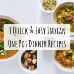 11 Easy One Pot Indian Dinner Recipes| Indian Veg Dinner Recipes|11 Indian  Dinner For Weight Loss – Dinner Recipes One Pot