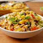 11+ Easy Rice Side Dishes – Best Recipes For Rice Sides—Delish