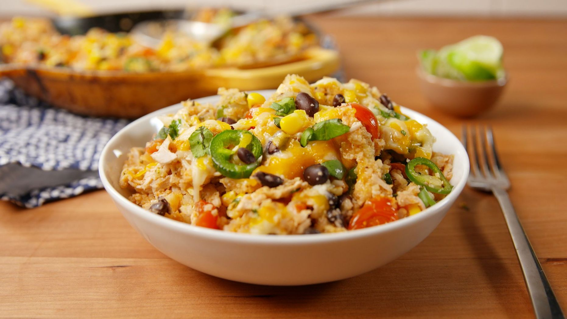 11+ Easy Rice Side Dishes - Best Recipes for Rice Sides—Delish