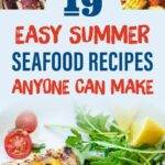 11 Easy Summer Seafood Recipes Anyone Can Make – Summer Recipes Buzzfeed