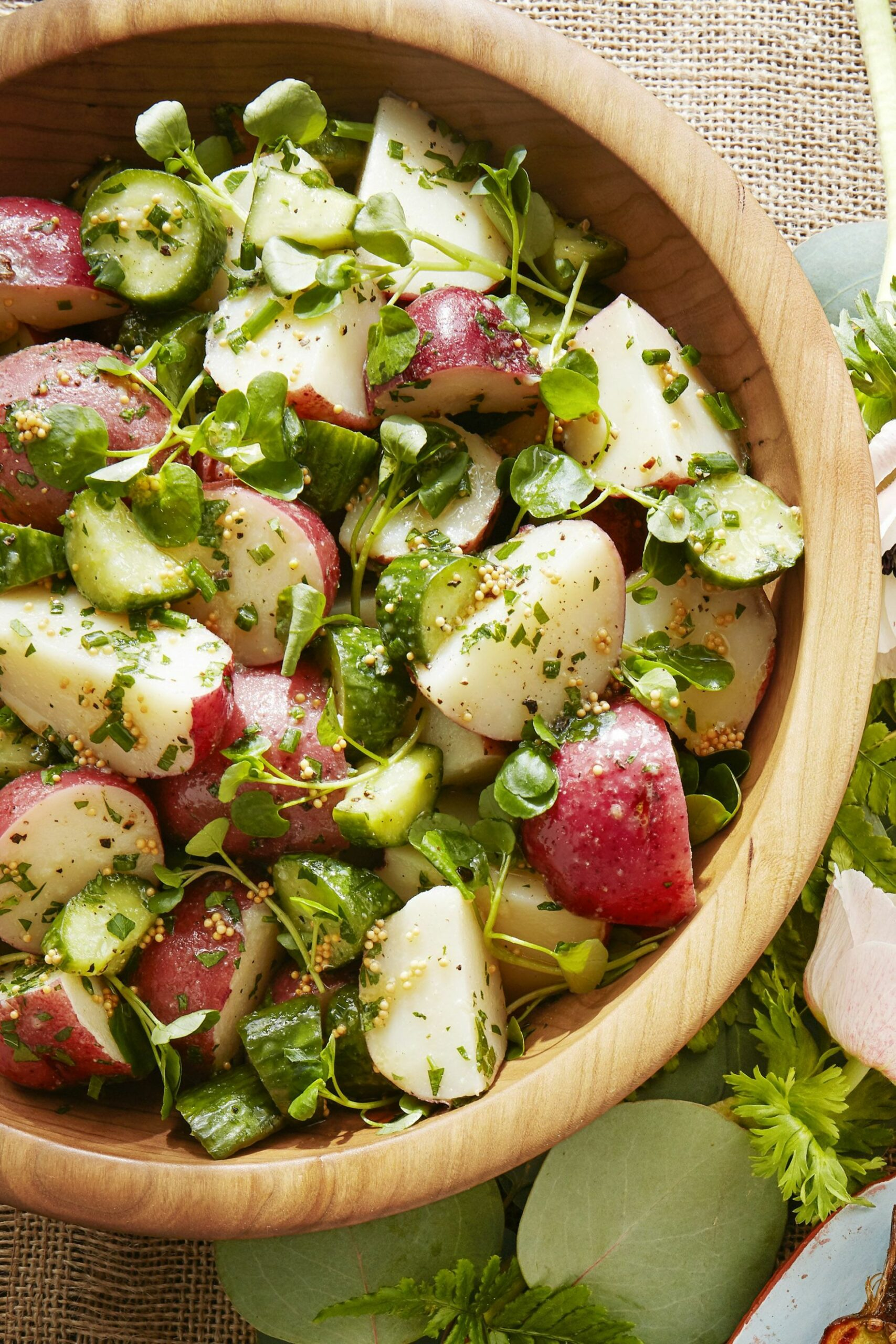 11 Easy Summer Side Dishes - Recipes for Summer Sides - Recipes Summer Side Dishes