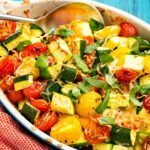 11+ Easy Summer Vegetable Recipes – Cooking With Fresh Summer ..