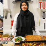 11 Easy Turkish Dinner & Iftar Menu Recipes In One Hour! – Turkish Food Recipes Youtube