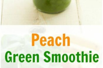 11 Green Smoothie Recipes for Detoxing, Weight Loss, and a Quick ...