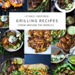 11 Grilling Recipes From Around The Globe! – Food Recipes Grill