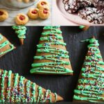 11 Healthier Holiday Cookie Recipes Under 11 Calories | Healthy ..