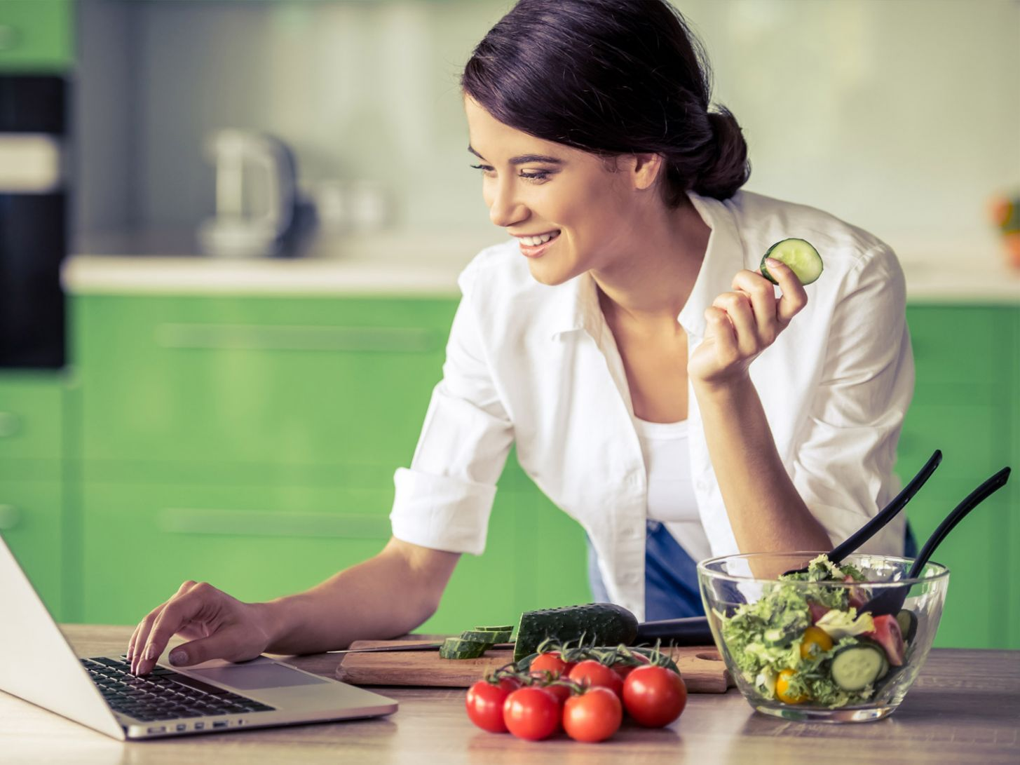 11 Healthy and Easy Meals for Young Adults - Cooking Recipes For Young Adults