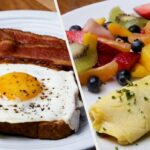11 Healthy Breakfast Recipes To Keep You Fresh All Day • Tasty – Breakfast Recipes Delicious